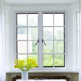 The Environmental Concerns Of Replacement UPVC Windows