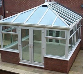 UPVC Conservatories Add Value