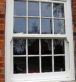 Are Sash Windows Fashionable These Days?